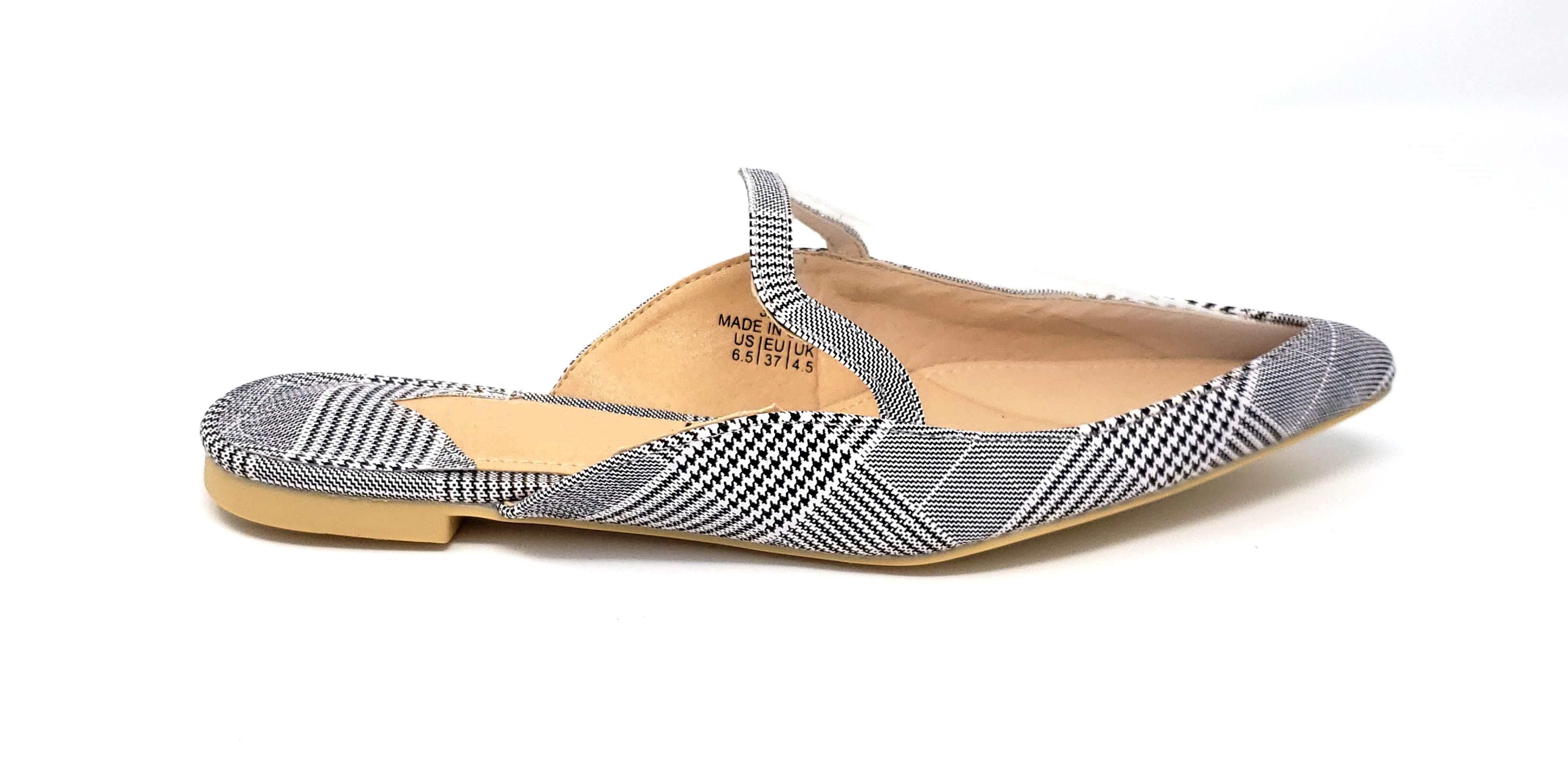DV8 Shoes Kristi Flats