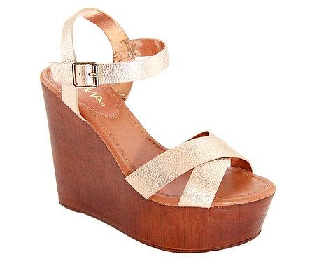 AVVA Platform Sold By DV8 Shoes