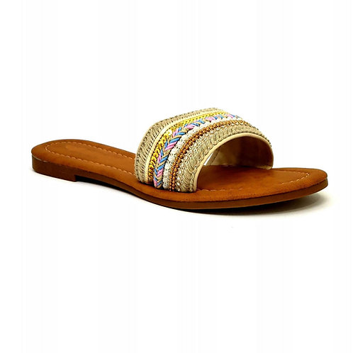 Tecate Sandals By DV8 Shoes