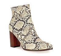 Reward Ankle Boots By DV8 Shoes
