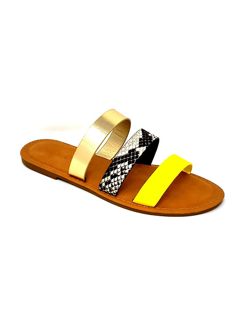 Kona Sandals By DV8 Shoes