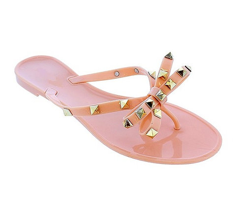 Jelly Sandals By DV8 Shoes