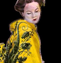 The Yellow Princess