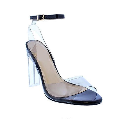 Sammy High Heels By Dv8 Shoes