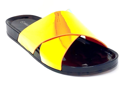 Rainbow Sandals BY DV8 Shoes