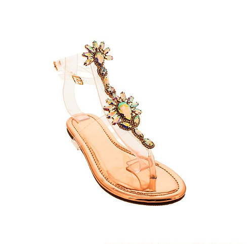 1001 Nights Sandals By DV8 Shoes