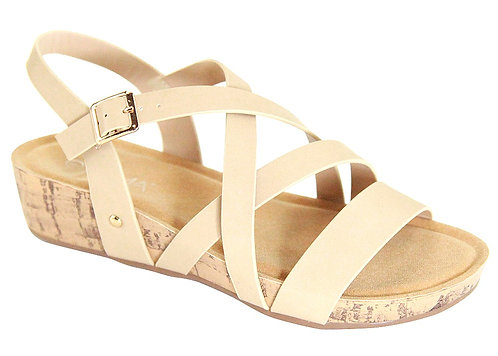 Adina Sandals Sold By DV8 Shoes