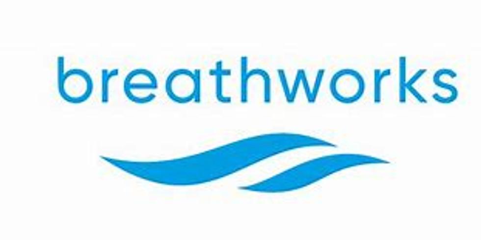 Taster For Breathworks' Mindfulness for Stress 8 week course