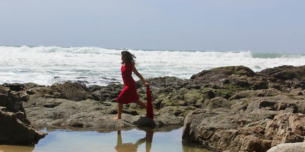 Wild Divine Dance w/ Salma Darling (1)