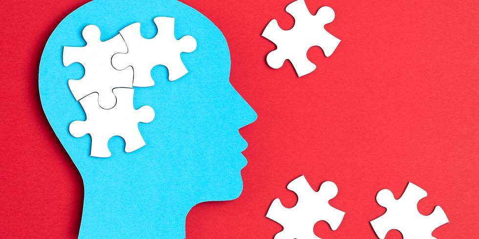 Managing Mental Health: Covid Life, Family & Kids