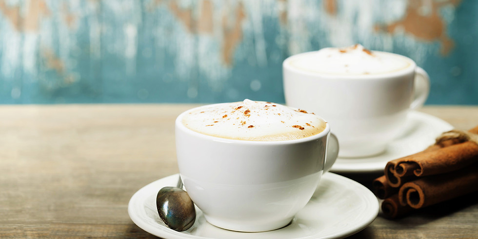 Coffee Connections: AAS Members Only
