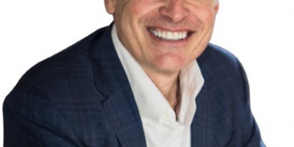 Patrick Lencioni: 4 Pillars of High Performance Cultures