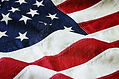 american-flag-with-canvas-texture-P2WAC6
