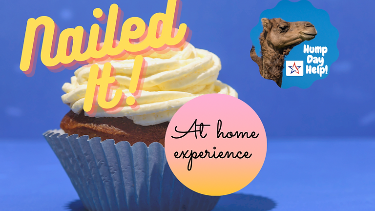 Hump Day Help: Nailed It! Home Edition