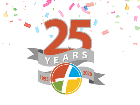 Happy Birthday GraceWorks!