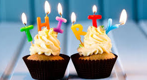 3 Birthday Truths - On Being Thirty