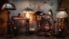 steampunk lighting, steampunk furniture, steam punk, steam punk lighting, steam punk furniture, industrial lighting, industrial, vintage lighting, retro lighting, machine age, machine age lighting, machine age lamps, steampunk lamps, steam punk lamps,