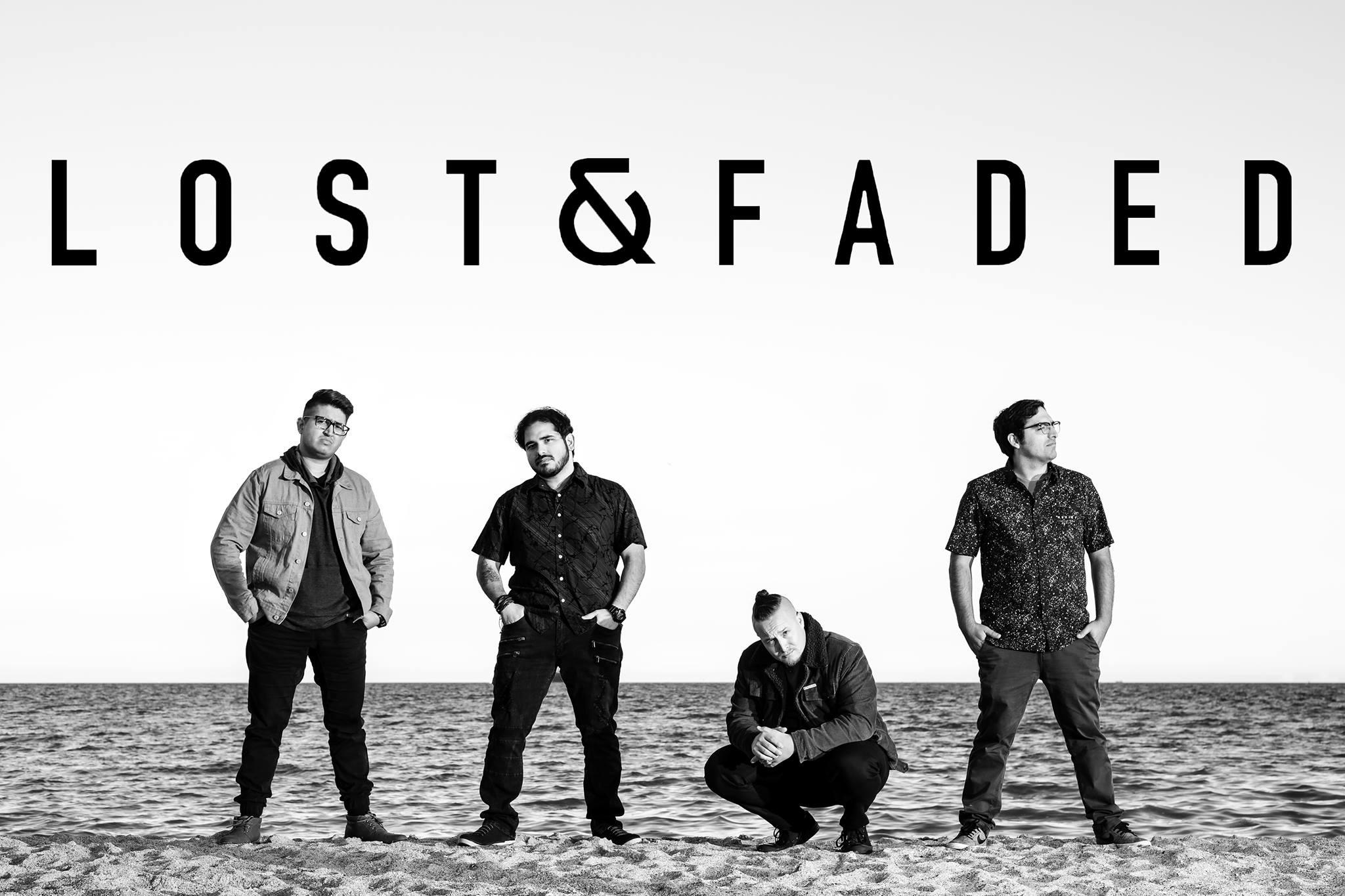 Lost & Faded