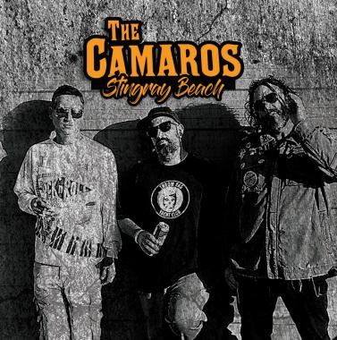 The Camaros