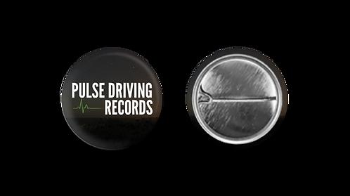 Pulse Driving Records Pin