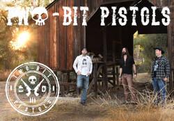 Two-Bit Pistols