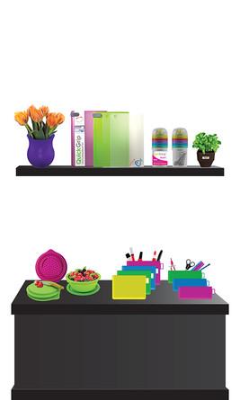Booth Design | Wall Graphics II