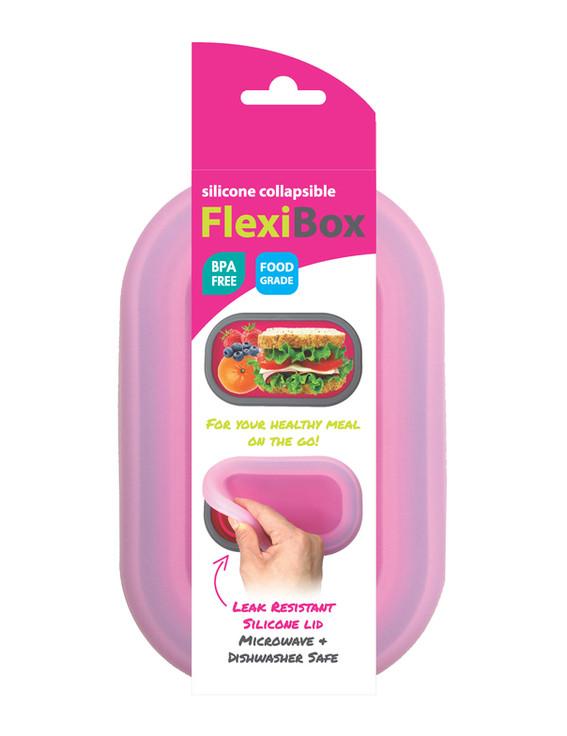 Flexi Box   Packaging Sleeve