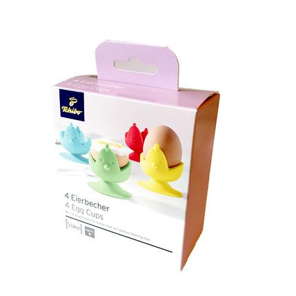 Chicken Egg Cups   Box