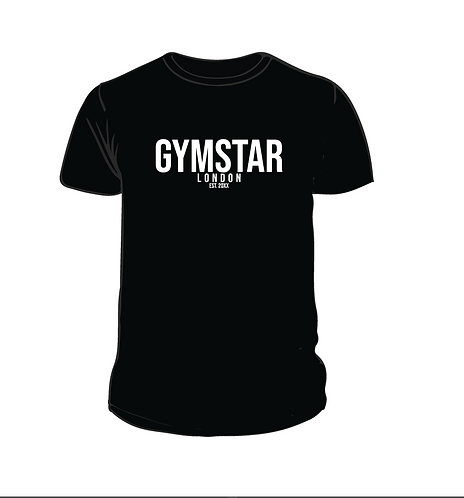 "Gymstar ""TIMELESS"" t-shirt"