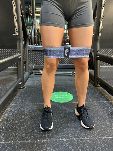 NEW GENERATION RESISTANCE BANDS