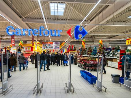 Carrefour segue investindo em produtos saudáveis e quer aumentar em 85% a venda de orgânicos
