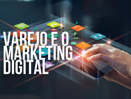 A influência do marketing digital nos supermercados