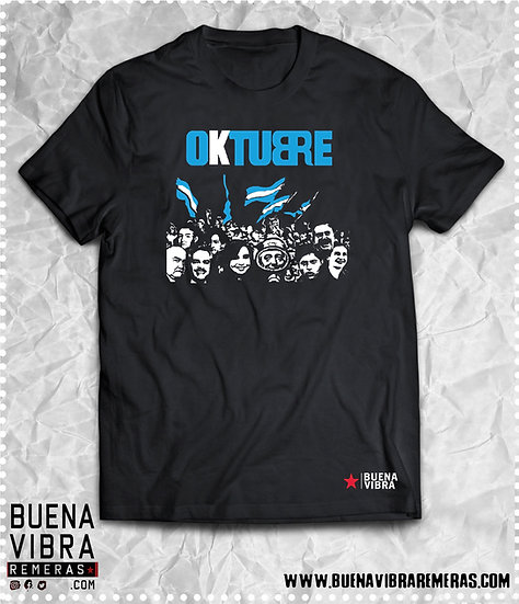 OKTUBRE