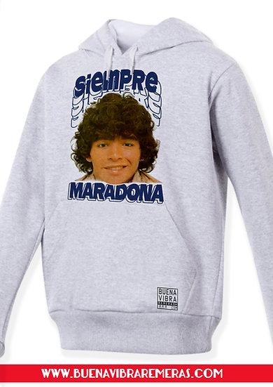 CANGURO SIEMPRE MARADONA