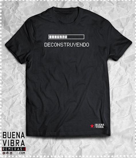 DECONSTRUYENDO...