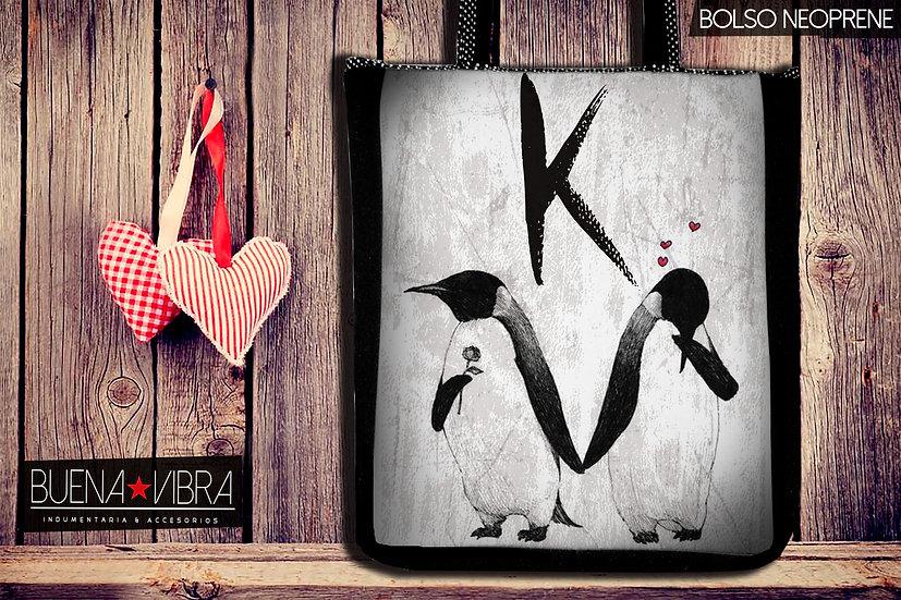 Pinguinos K
