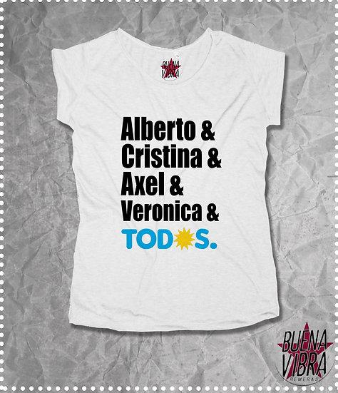 Y TODXS