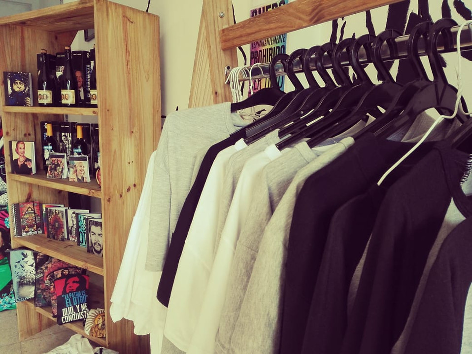 Showroom #5