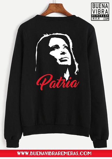 CFK es PATRIA
