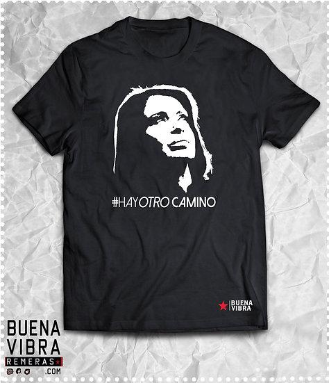 #HayOtroCamino CFK