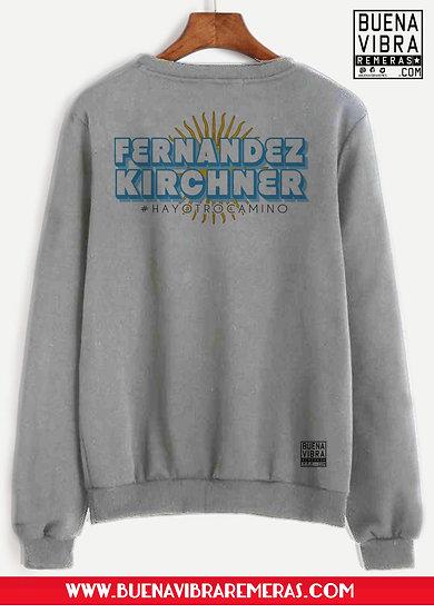 FERNANDEZ-KIRCHNER
