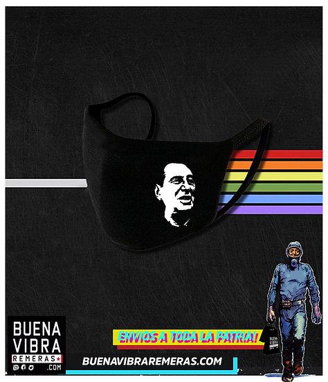 CUBRE BOCA EL POCHO