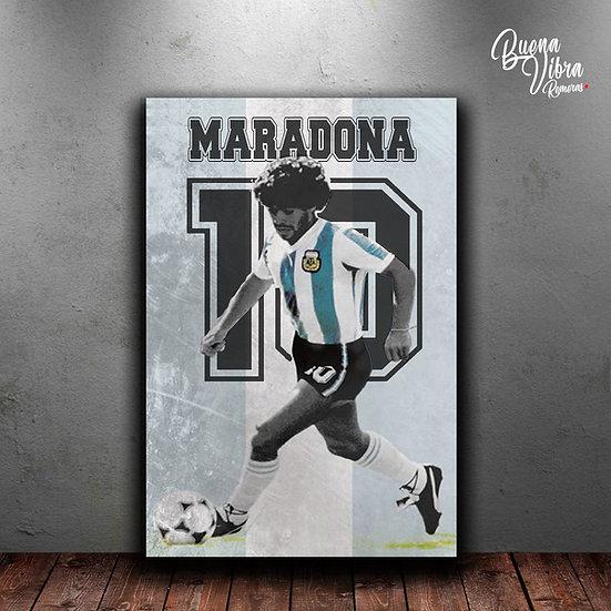 MARADONA 10