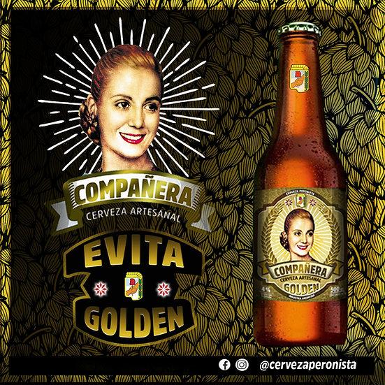 EVITA GOLDEN