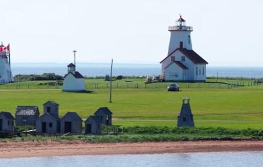 Maritimes Tour Journal, day five: Cape Breton
