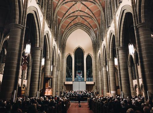 Seeking Refuge: 2019 Classical Christmas Concert