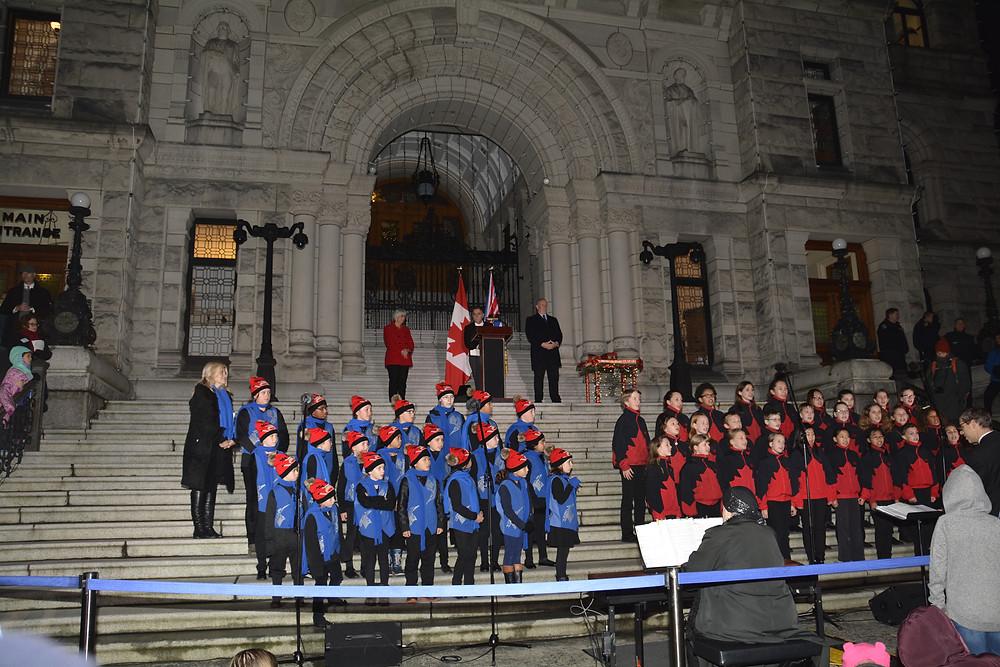 Choir History