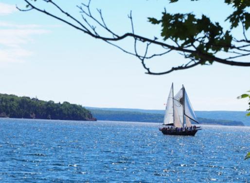 Maritimes Tour Journal, day seven: Farewell to …Cape Breton!