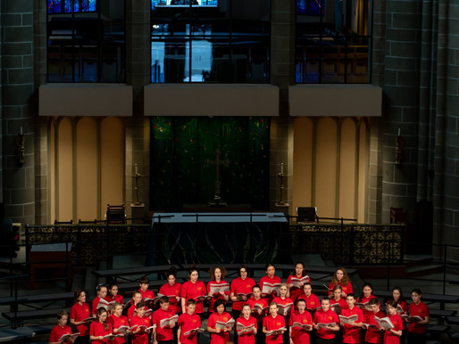 Classical Christmas Concert: What Sweeter Music – Carols Old and New