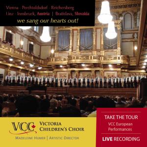 Live Recording! European Performances